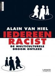 iedereen racist